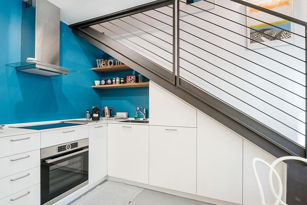ReBuilt Studio - HALF HOUSE-GAETA 3