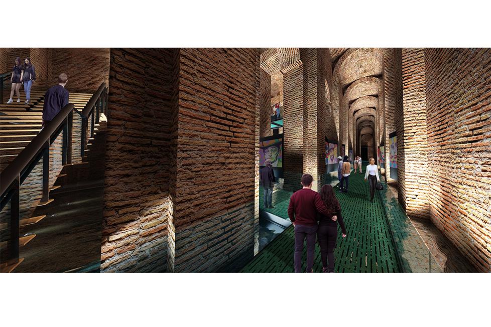 ReBuilt Studio -PISCINAE MIRABILIS-BACOLI-ITALIA-10