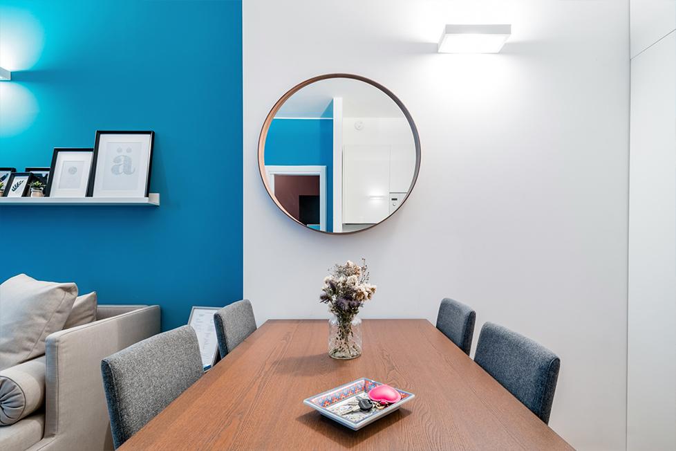 BLUE HOUSE- NAPOLI - 2020 - 2