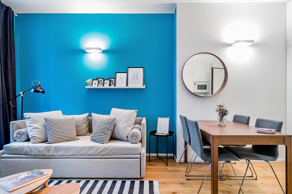 BLUE HOUSE- NAPOLI - 2020 - 3