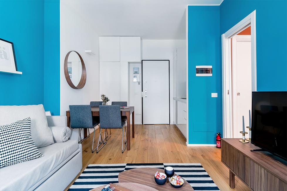 BLUE HOUSE- NAPOLI - 2020 - 7