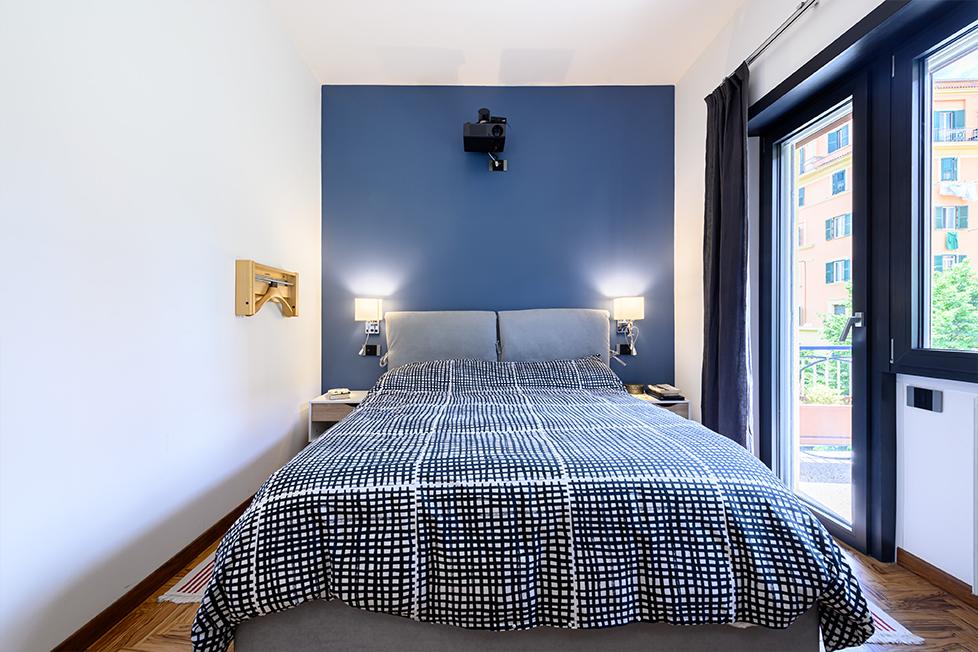ReBuilt Studio - E+P HOUSE-ROMA 14
