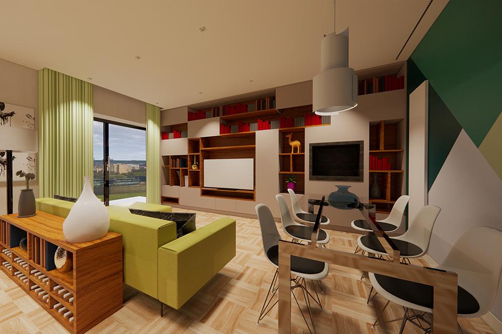 M+M HOUSE- NAPOLI - 2020 -2-