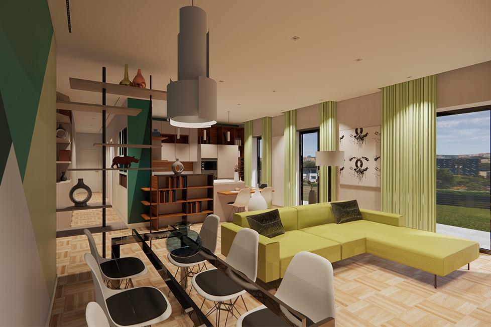 M+M HOUSE- NAPOLI - 2020 -3-
