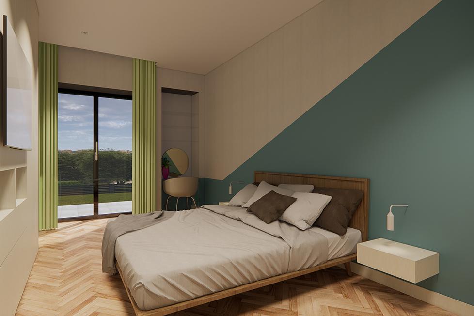 M+M HOUSE- NAPOLI - 2020 -8-
